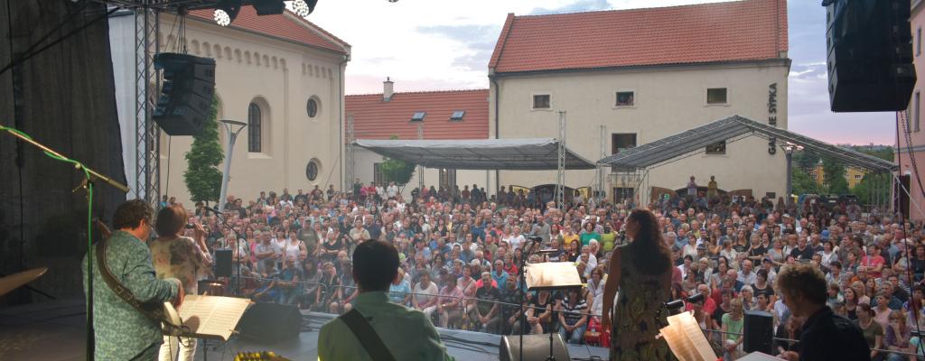 Festival Valašský špalíček opět nabídl pořádnou dávku kvalitní hudby