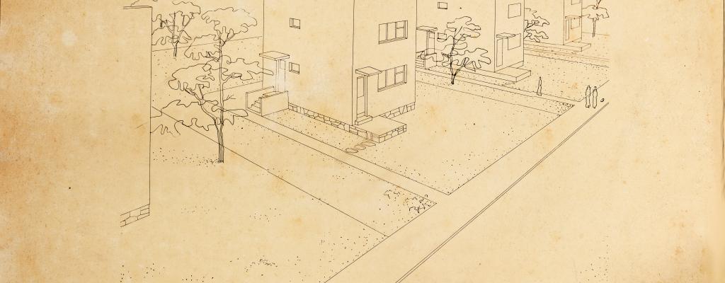 Kdyby se město postavilo jinak