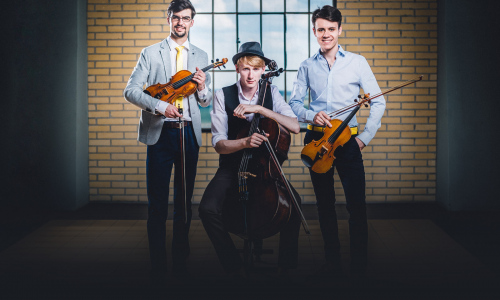 Husak Quartet