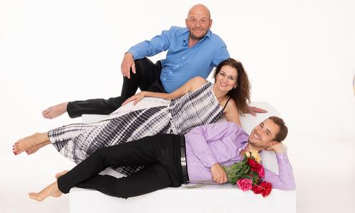 Svatba bez obřadu