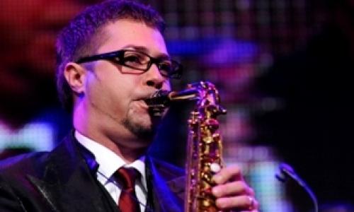 Tariškův mezinárodní sextet přiveze do M-klubu znamenitý jazz