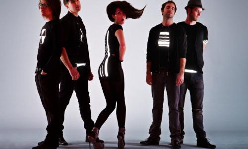 Toxique představí v M-klubu nové album