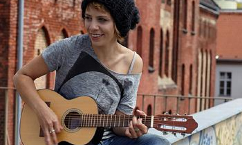 Můj meziříčský koncert bude hodně pestrý, říká zpěvačka Aneta Langerová