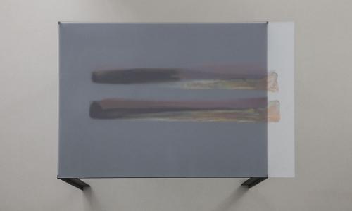 Nový projekt sklářského výtvarníka Pala Macha modeluje prostor bývalé kaple