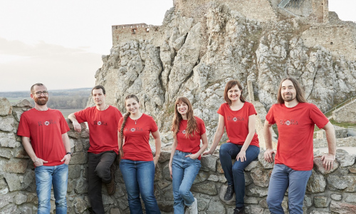 Skupina Rí Ra nabídne keltskou hudbu i skočné instrumentálky