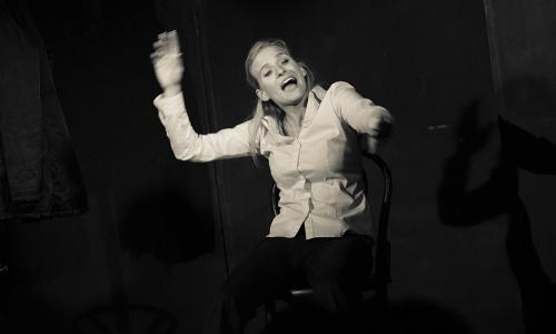 One Woman Show Barbory Vackové a návrat Honzy Geryka