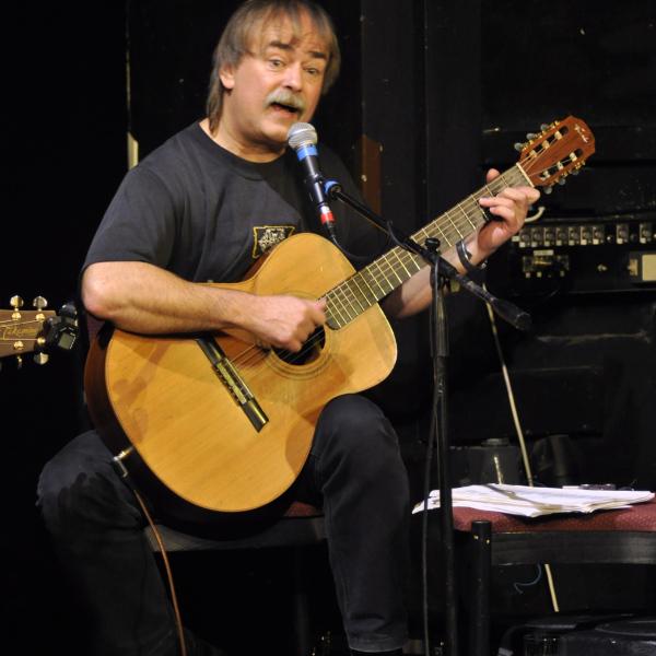 21-11-2012Slávek Janoušek a Lubomír Vondrák