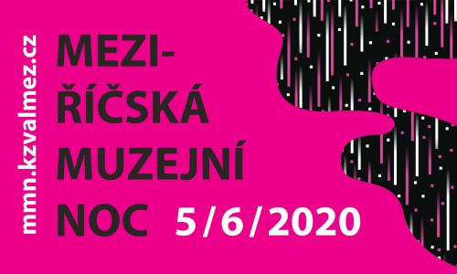 ZRUŠENO - Meziříčská muzejní noc 2020