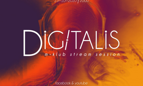 Digitalis – David Steiniger / Vikke