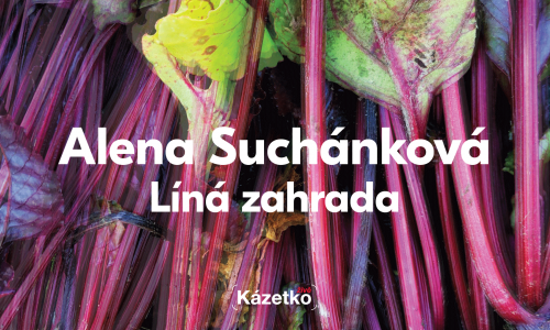 Povídání o Líné zahradě s Alenou Suchánkovou